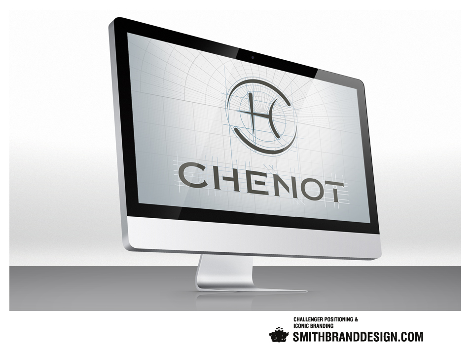 SmithBrandDesign.com Cheno Brand Construction