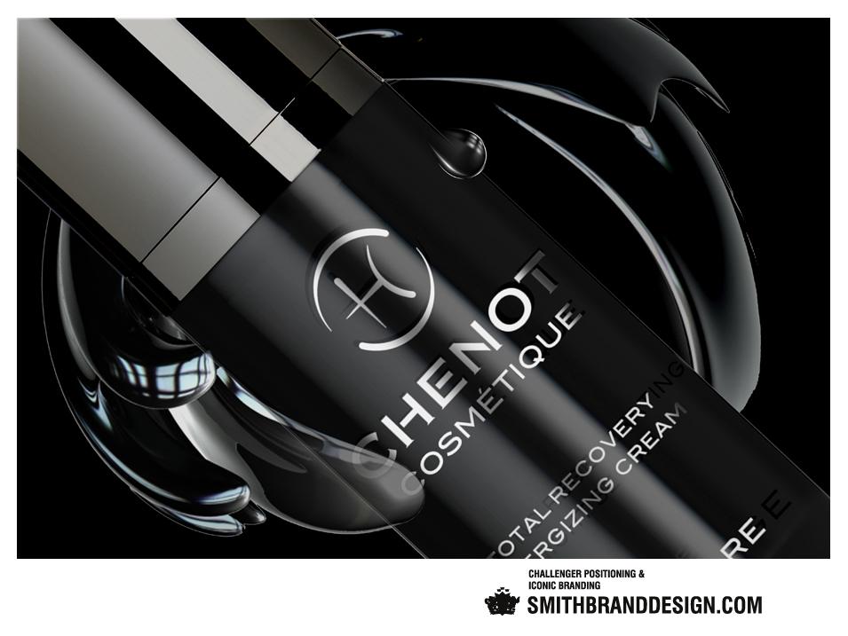 SmithBrandDesign.com Chenot Man Care Close Up Emotional