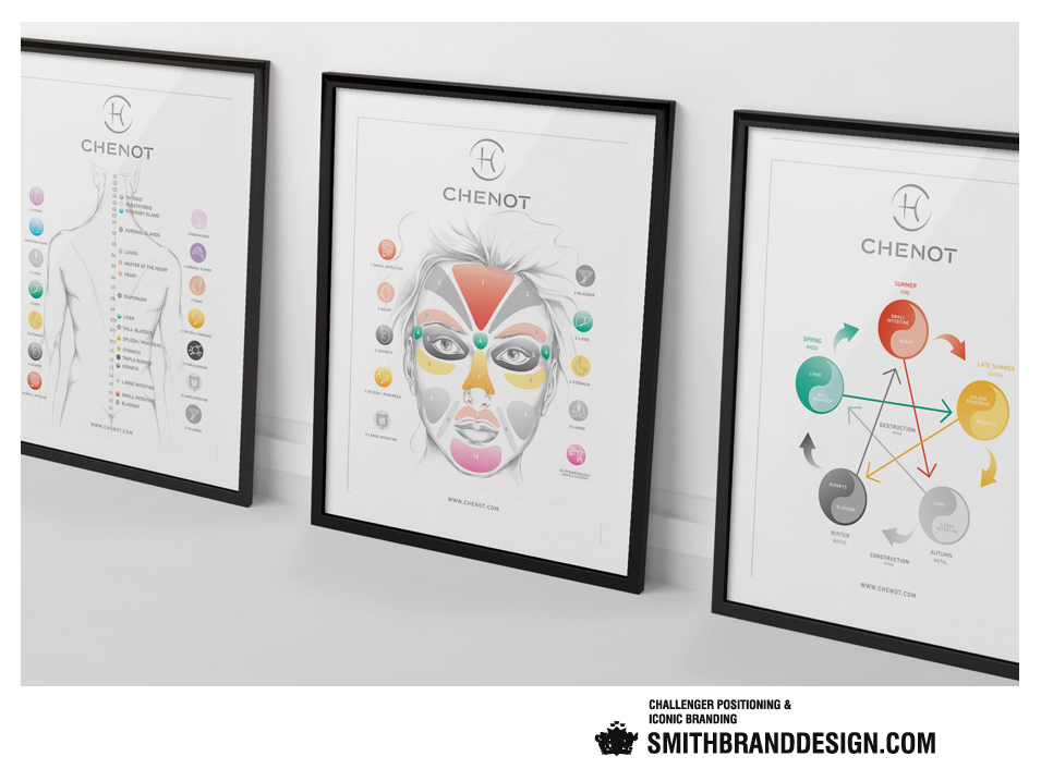 SmithBrandDesign.com Chenot Posters