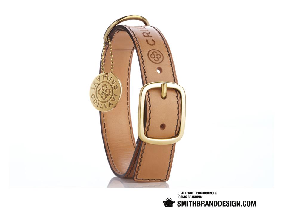 SmithBrandDesign.com Crillavi Collar