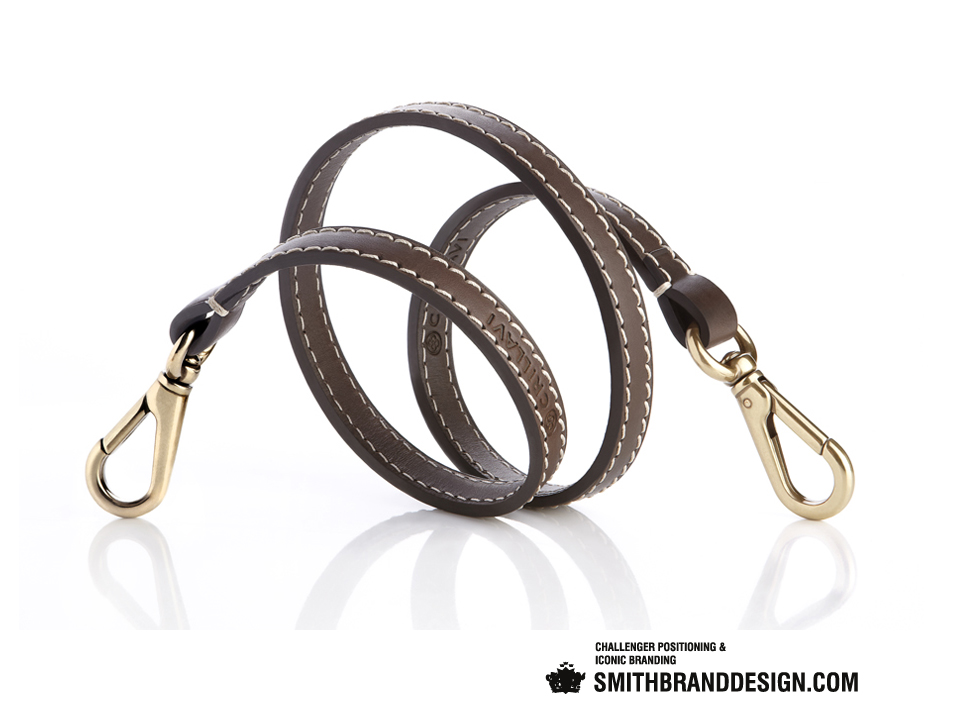 SmithBrandDesign.com Crillavi Leash