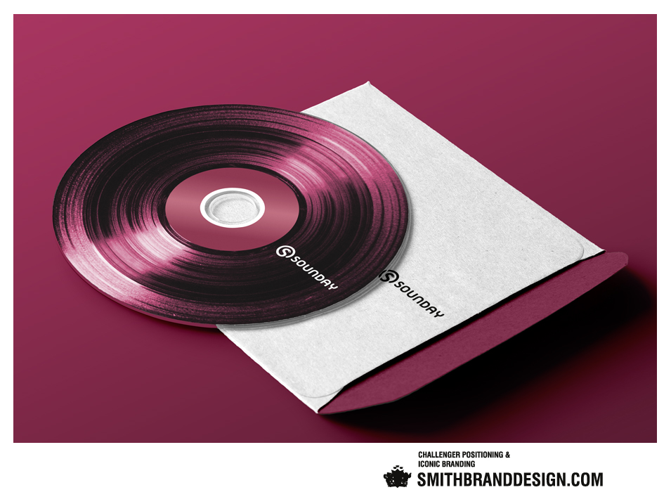 SmithBrandDesign.com Sounday Invite