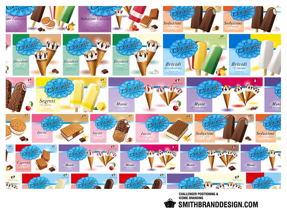 SmithBrandDesign.com Seletti Package All