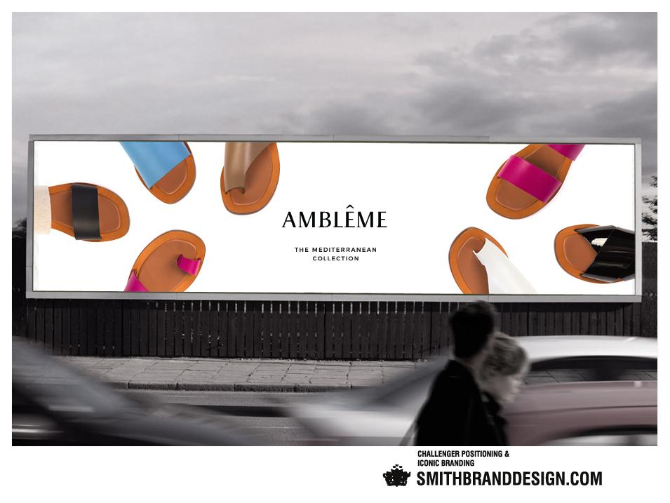 SmithBrandDesign.com Amblême horizontal ad NY