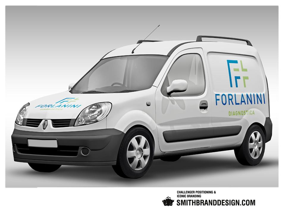 SmithBrandDesign.com Forlanini Van