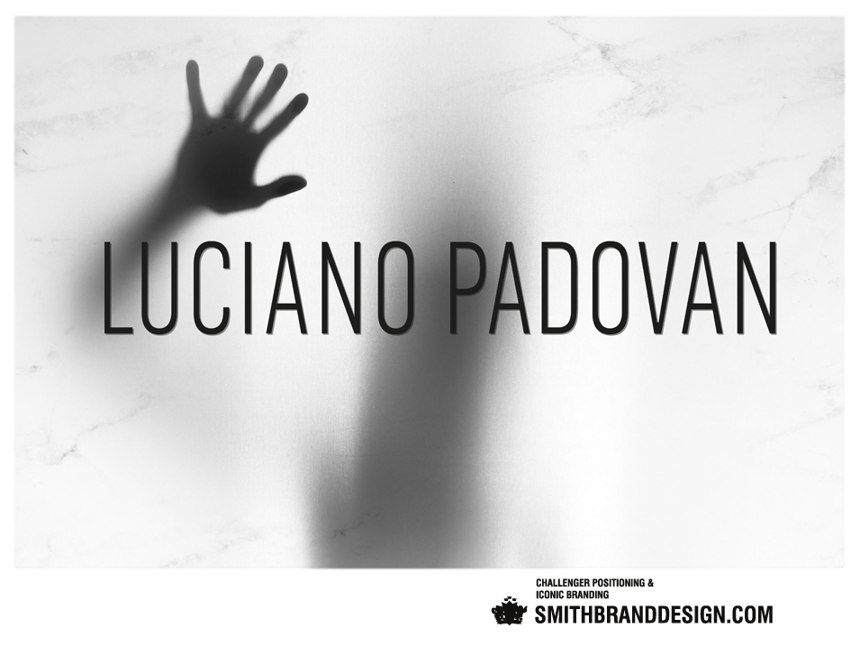 SmithBrandDesign.com Luciano Padovan Branded Window