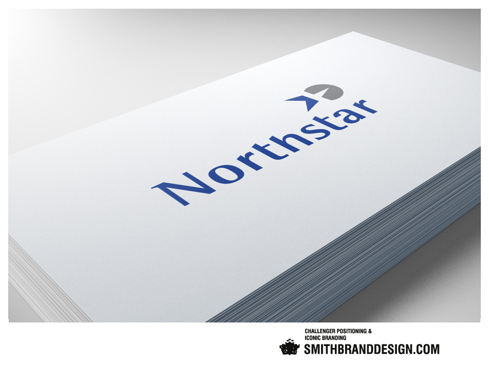 SmithBrandDesign.com Northstar card