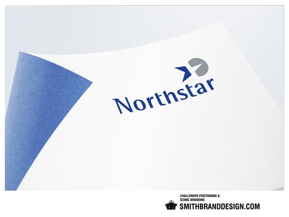 SmithBrandDesign.com Northstar letterhead close